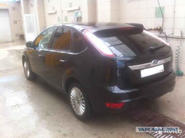 Продам Форд Фокус 2008 Крым