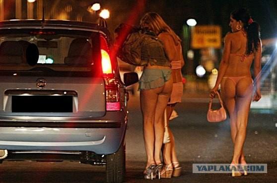 5 трюков, которые делают проститутки