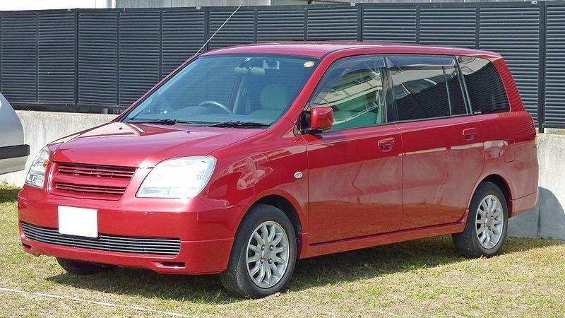 Mitsubishi Dion: 07 фото.