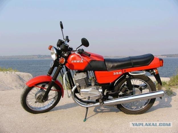 """Компания известна не только своими мотоциклами, мечтой каждого нормального пацана- """"Ява-350 """" и"""