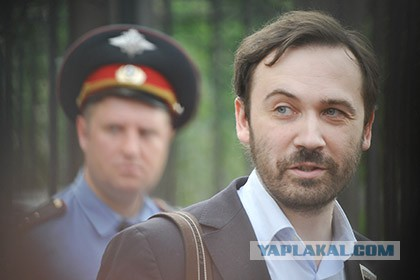 С Пономарёва таки взыщут деньги за лекции.