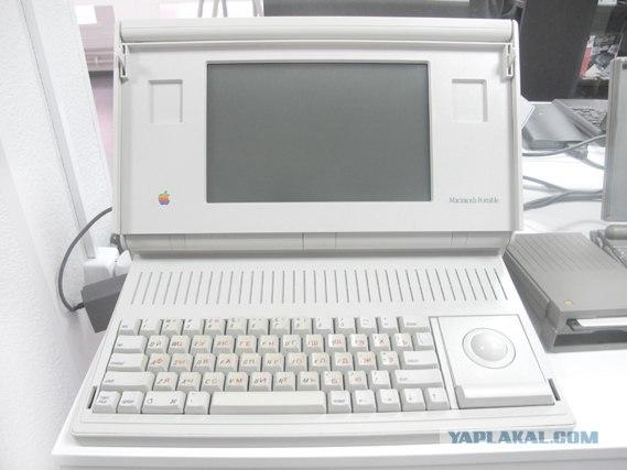 ����� ������� Apple � ������!