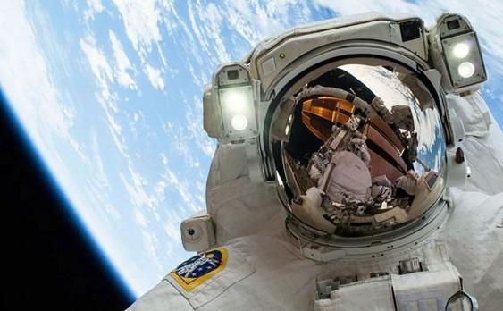 NASA собирает экстренную пресс-конференцию