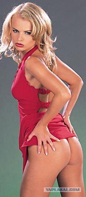 Dora Venter (фото, биография, фильмография)18+