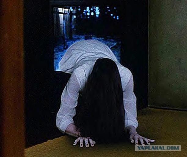 пугало фильм ужасов