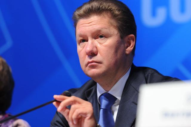"""Правление """"Газпрома"""" выплатило себе 1,35 миллиарда рублей на фоне падения прибыли в 11 раз"""