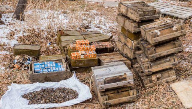 Житель Якутии получит более 700 000 рублей за сдачу найденных патронов