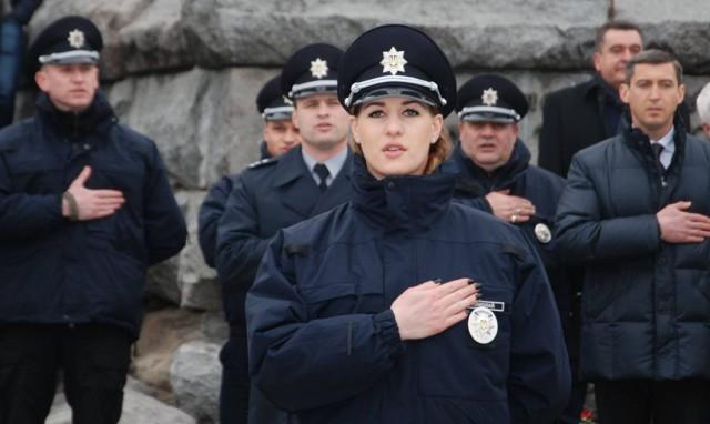 МВД Украины создаст патрульную полицию для работы в Крыму