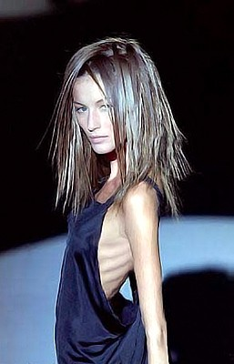 Эта девушка пытается разрушить стереотипы модельного бизнеса