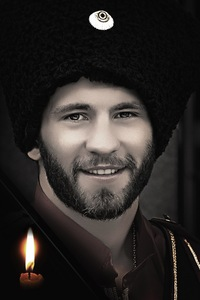 В бою за Донецкий аэропорт погиб чемпион мира
