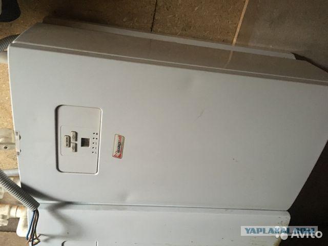 Котел электрический Скат 24кr 24 кВт protherm