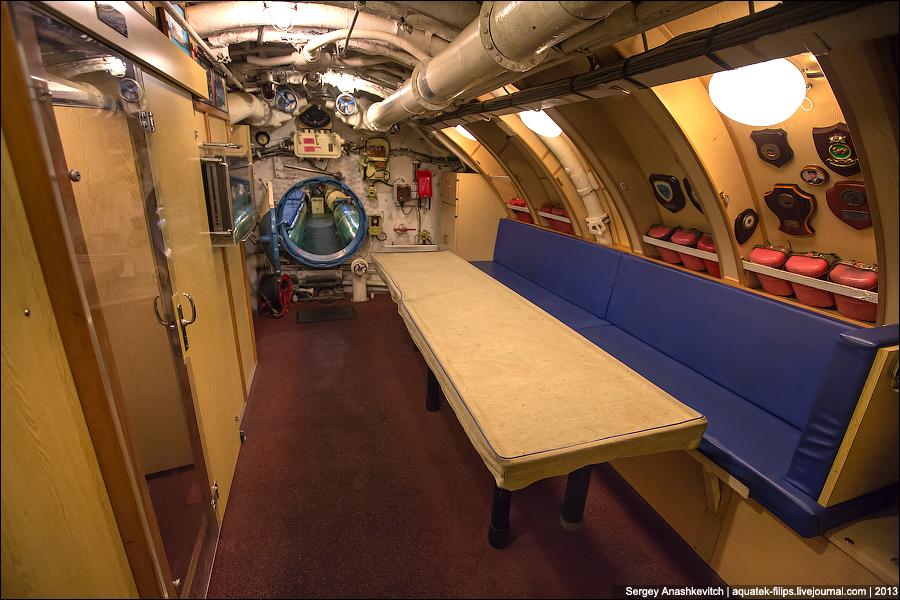 подводная лодка таганрог