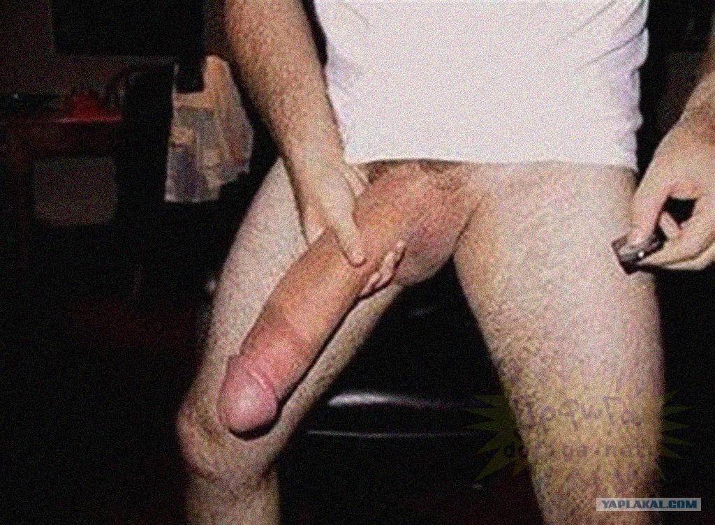 Порно самый большой в мире член фото