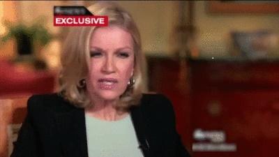 """""""Скажите, Хиллари, у вас были сотрясения мозга?"""""""