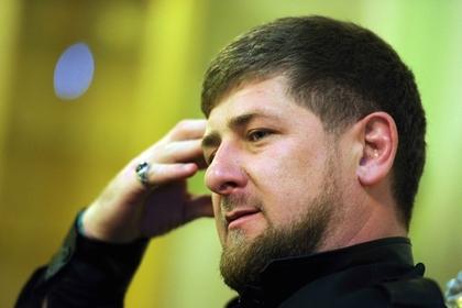 Кадыров счел неприемлемым предложение Минфина сократить бюджет Чечни