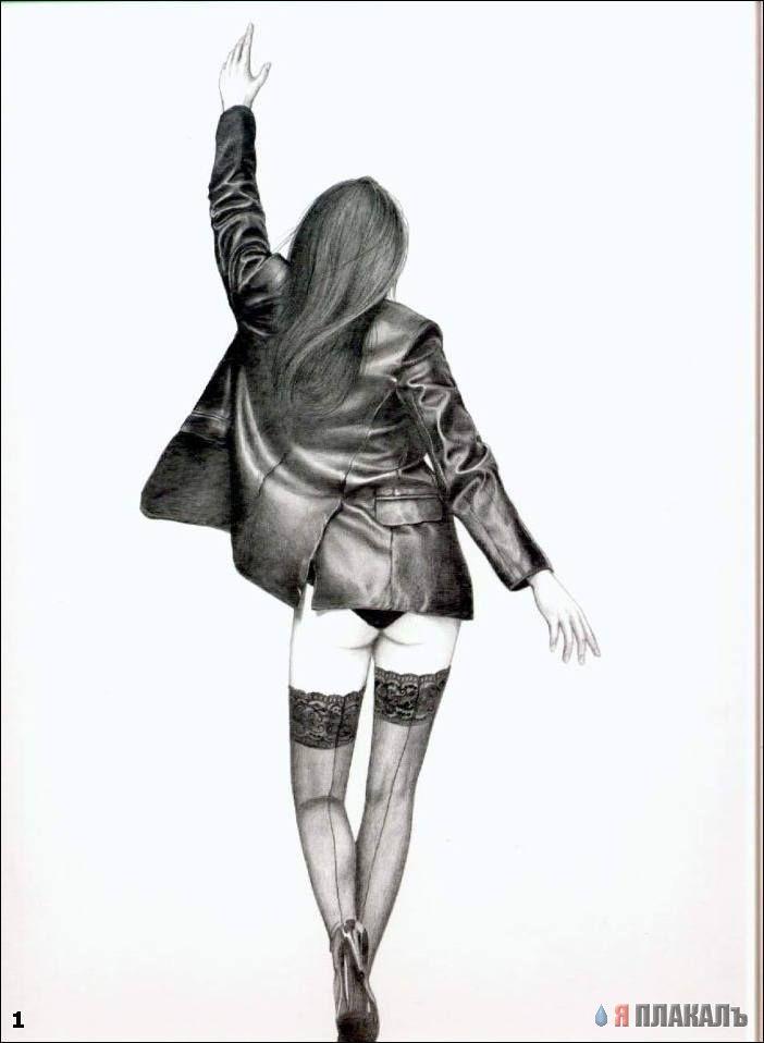 классные фото рисунки