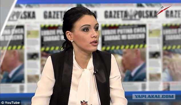 Дочь наставника Путина попросила МИД Великобритании не выдавать визу отцу-олигарху