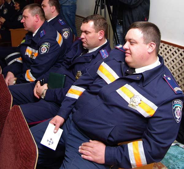В МВД началась большая чистка: бывшие милиционеры проходят переаттестацию - Цензор.НЕТ 3714