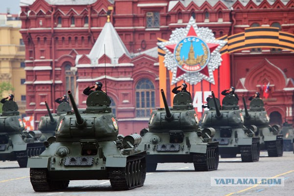 Как устроен легендарный танк Великой Отечественной