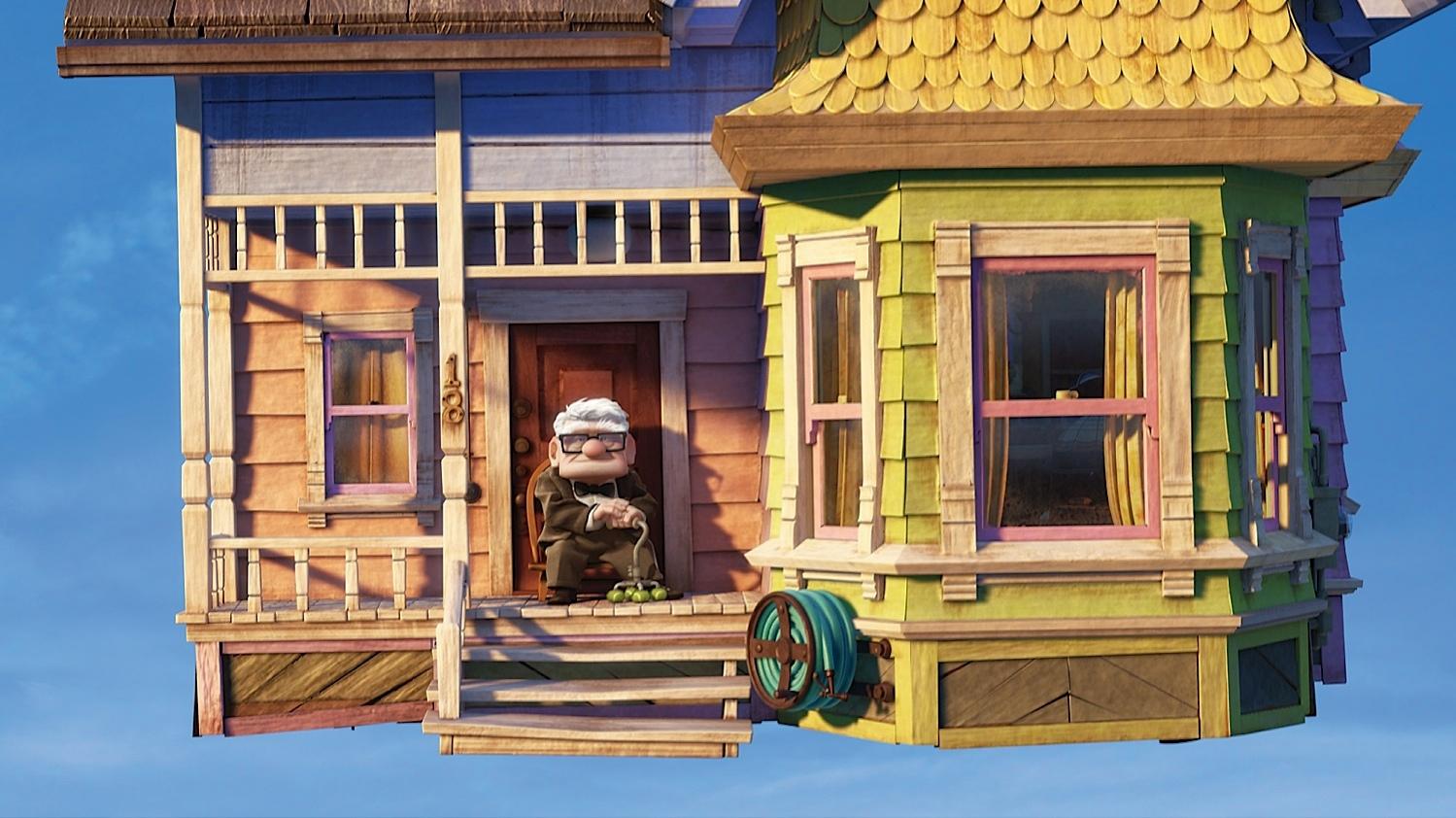 Премьеры детских мультфильмов 2016
