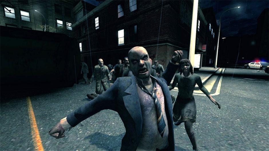 скачать игру про зомби Left 4 Dead 3 - фото 9