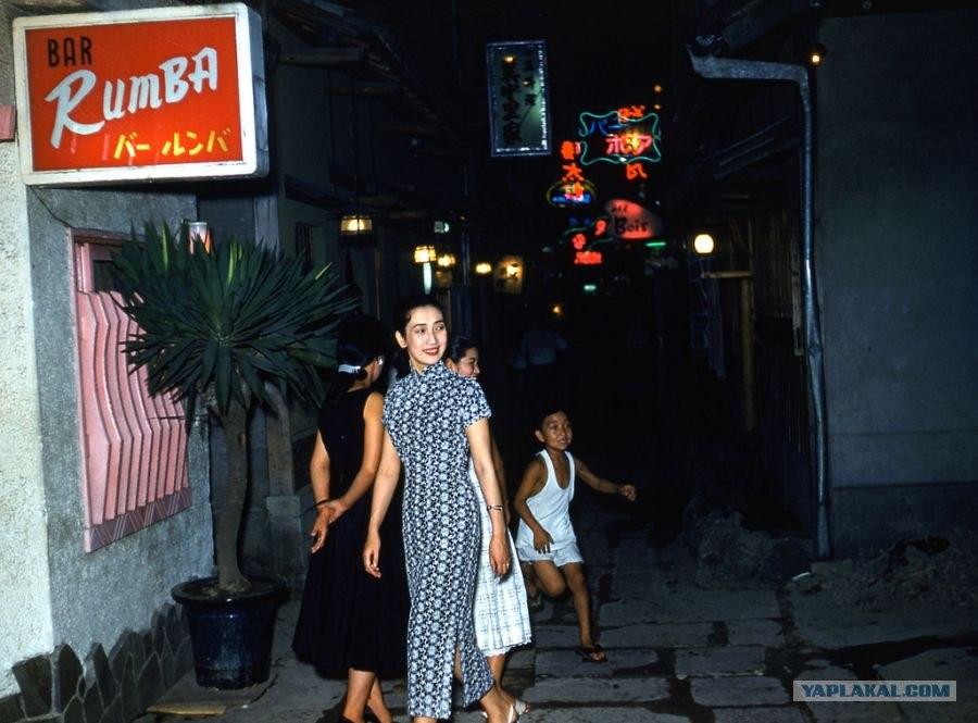 【画像】 1950年代の日本 アメリカ人が撮影