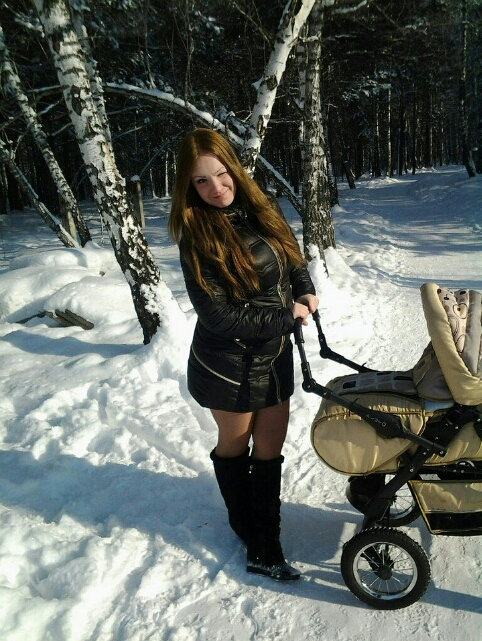 Сибирячка вывела из пожара трех человек, сказав маленькому сыну: «Мама на минутку отойдет!»