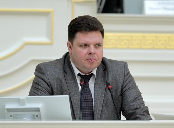 Депутат Госдумы предлагает отслеживать геймеров и закрывать сайты с компьютерными играми