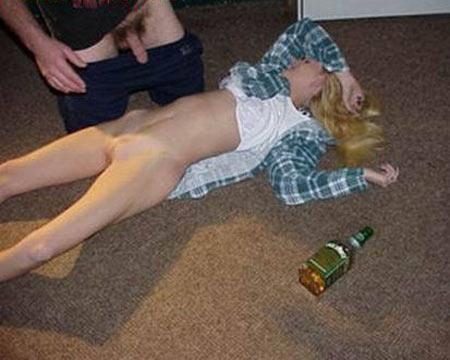 фотографии голых пьяных девушек дома-жк1