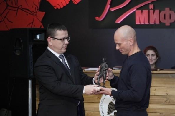 Режиссёр фильма «28 панфиловцев» получил премию «За верность исторической правде»