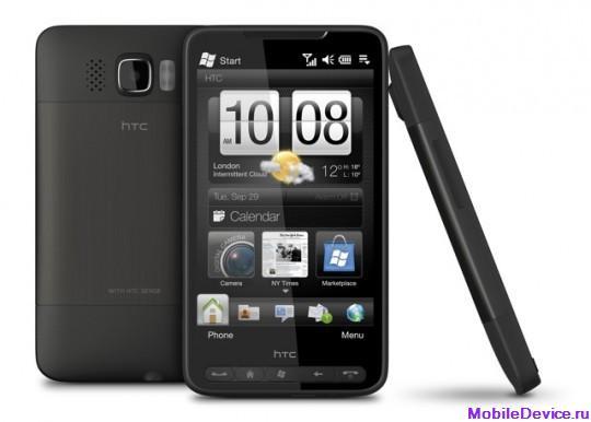 Продам/Меняю HTC HD2 рст Новый