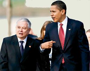 Качиньского убили сами американцы