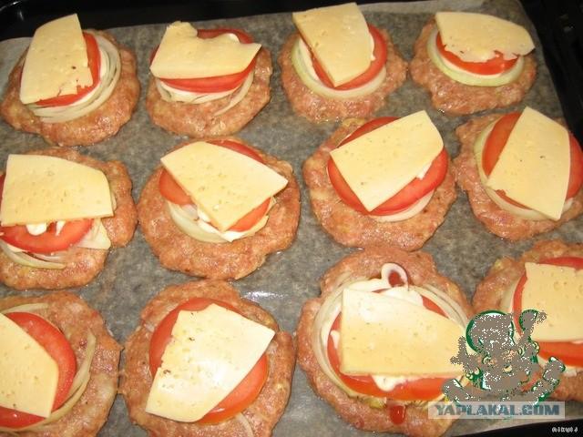 Фарш с сыром и яйцом в духовке пошаговый рецепт с