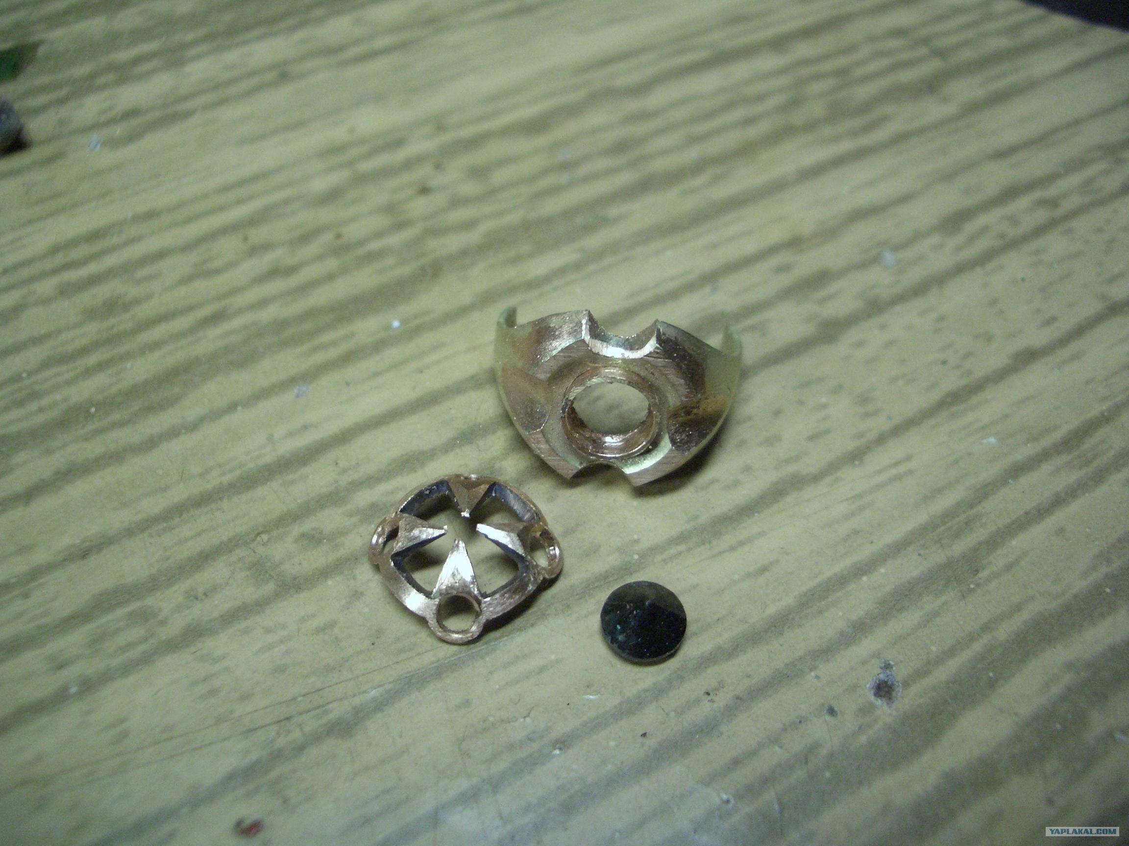Самодельное кольцо на член 14 фотография