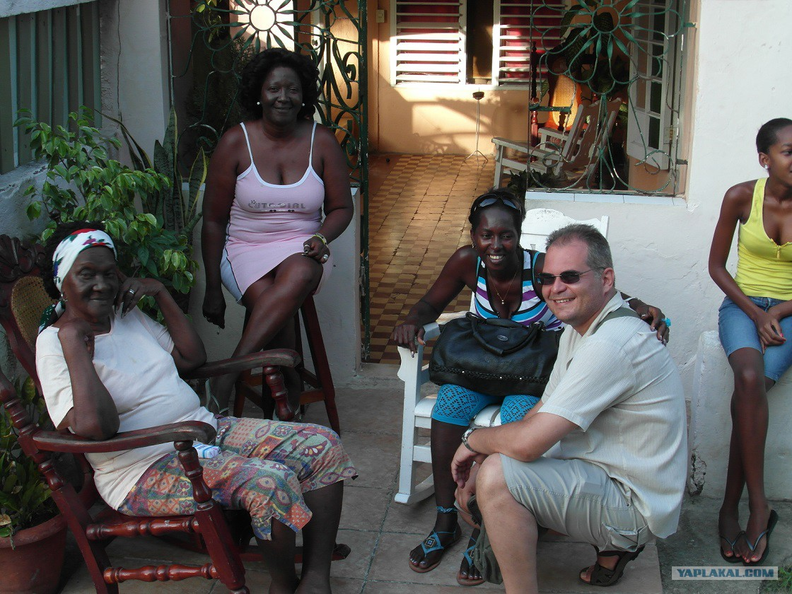 Фото проституток кубы, Голые кубинки - фото обнаженных кубинских девушек 8 фотография