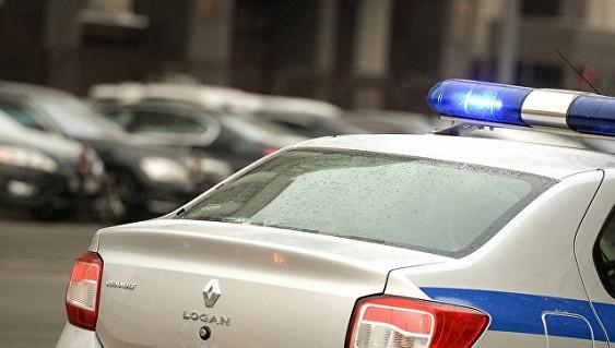 В Мособлсуде произошла стрельба