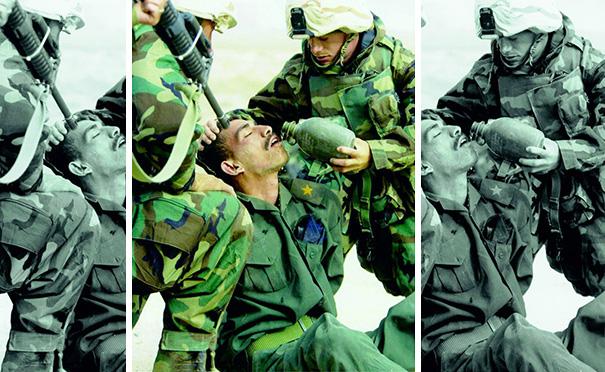 28 забавных фотографий о том, что обрезка меняет всё