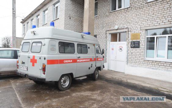 Работникам Курской больницы урезали зарплаты и лишили премиальных: медики обратились к Президенту