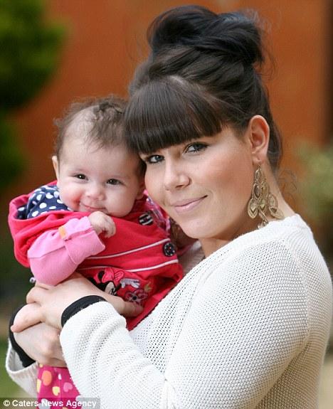 Видеть во сне свою дочь с ребенком на руках
