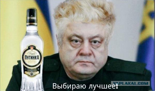 Порошенко заявил о необходимости готовиться к партизанскому движению