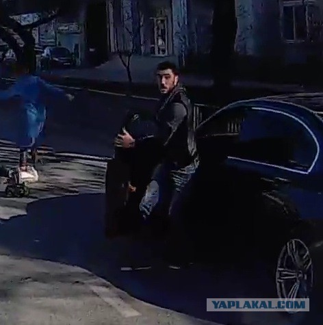 Ребенок пострадал в страшном ДТП в Симферополе