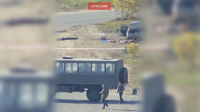 """В Нижнем Новгороде спецслужбы оцепили ЖК """"Цветы"""" из-за террористической угрозы"""