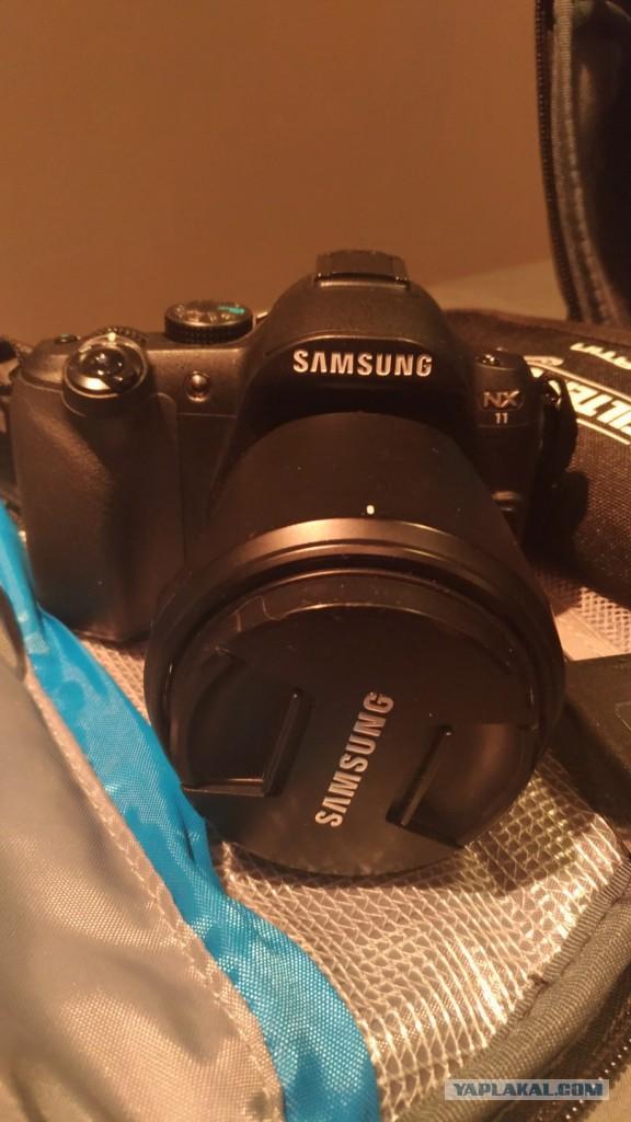 Samsung NX11 Kit