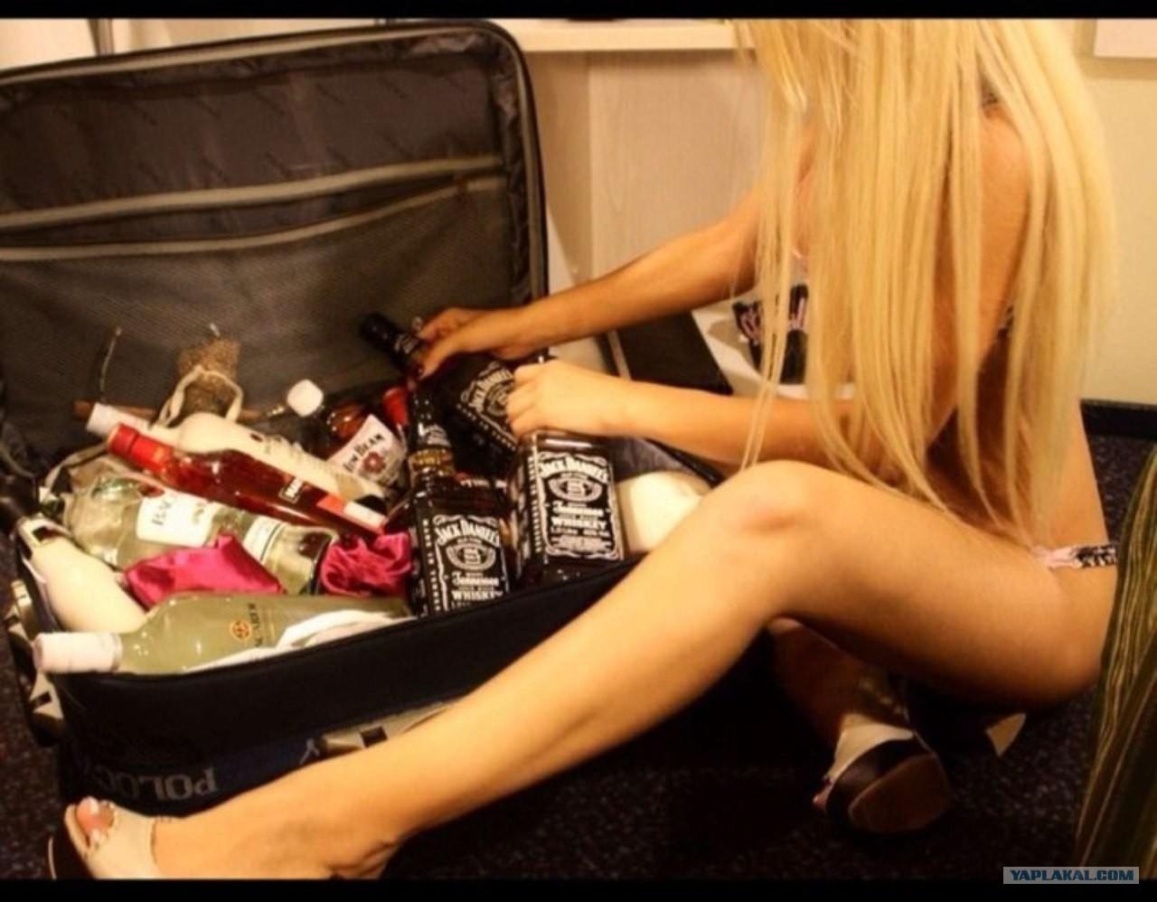 Пьяные жонушки фотографии 18 фотография