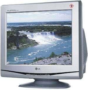 Монитор LG Flatron E700B (ЭЛТ)