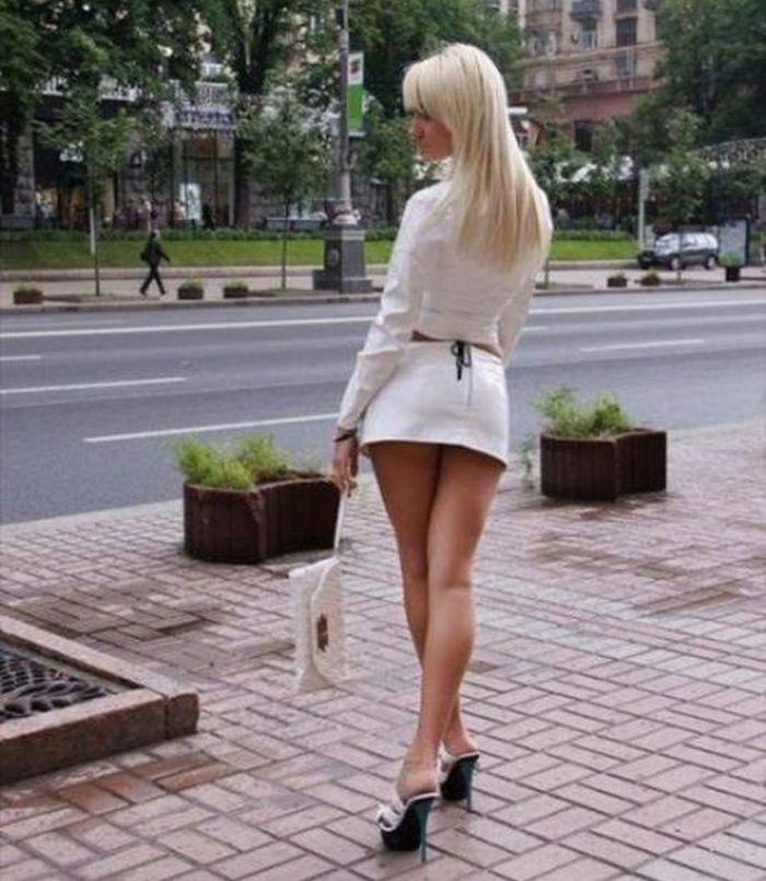 проститутки как одеваются фото