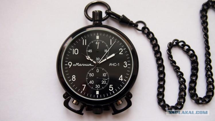 Как сделать часы c