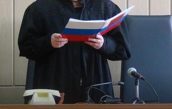 Судья обещает поставить на учёт в ПДН ребёнка, которого порезал ножницами её сын