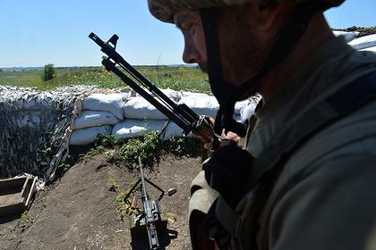 Украина собрала ударную группировку для наступления на Донбасс