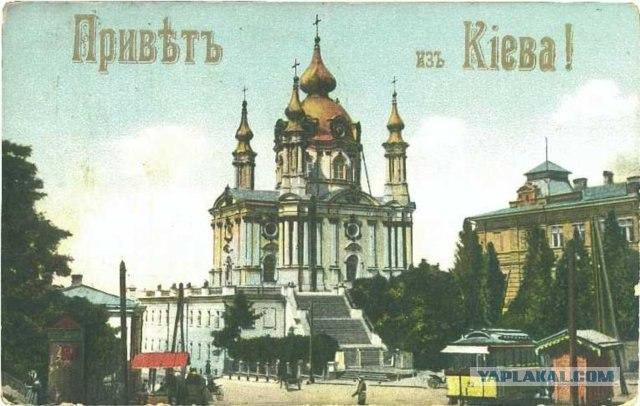 Чем уникален Киев. Рекорды и достижения